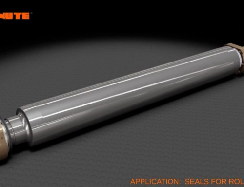 Explainer video for TR/4 and TR/VO-I-PTV seals for rolling mills application